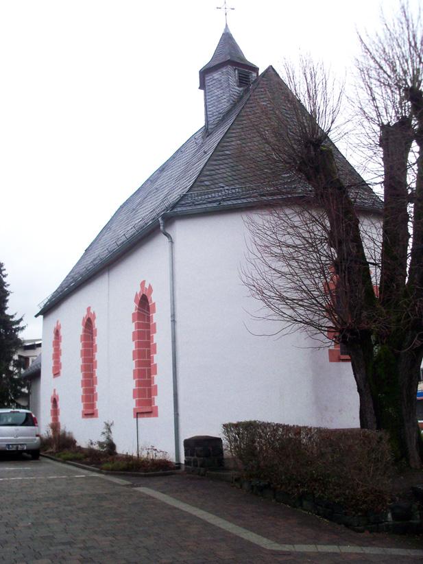 1-Kapelle