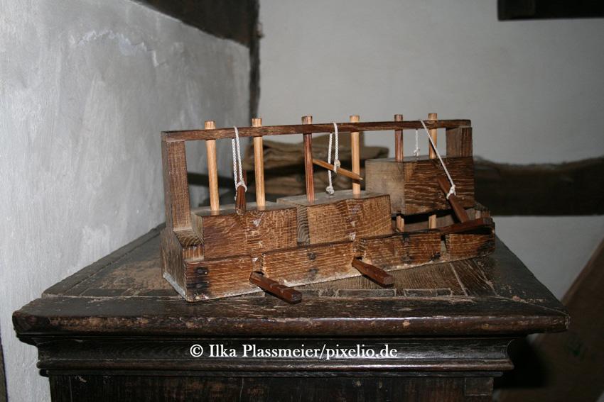 Falle Museum-klein