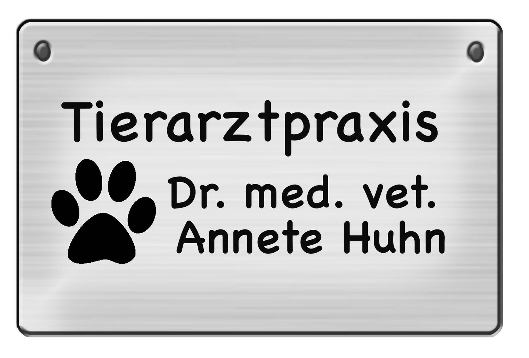 KLein-Tierarzt