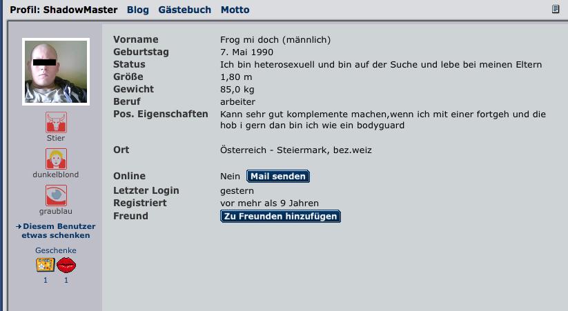 chat plattformen kostenlos Gladbeck