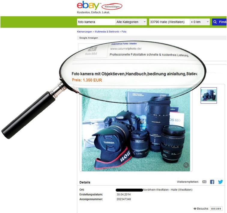 Screenshot Kamera-vorlage-klein