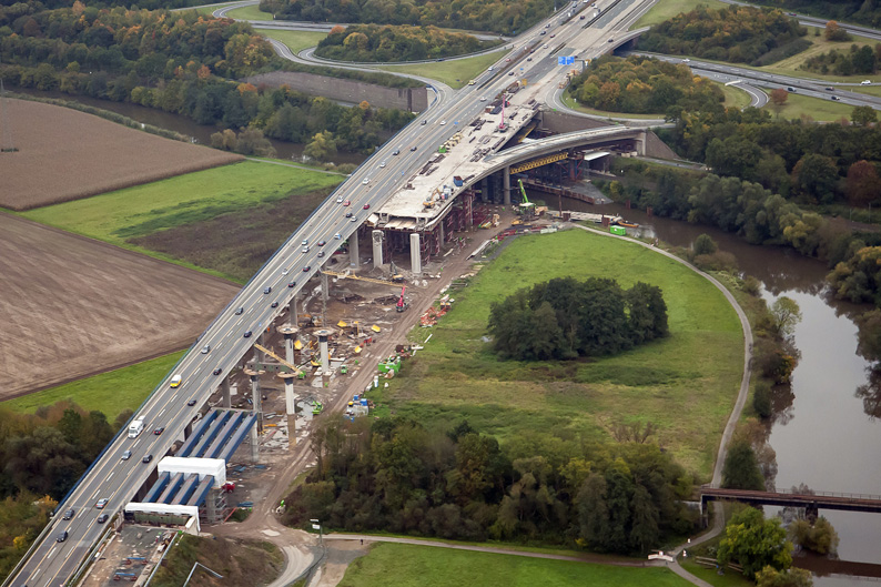 Talbrücke Wetzlar-Ost-klein