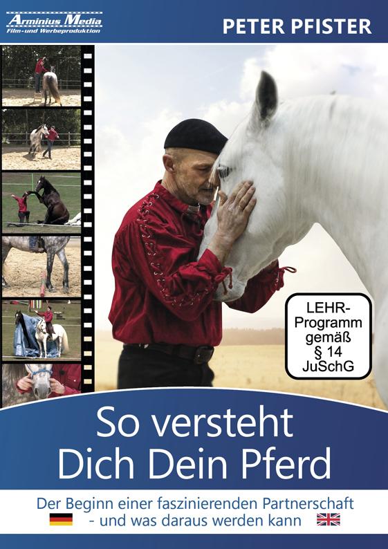 DVD Peter Pfister-klein