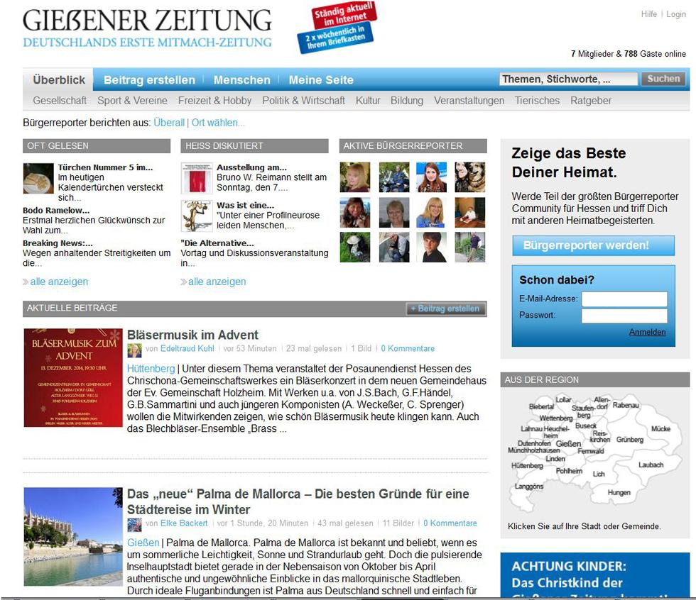 Geissener Zeitung