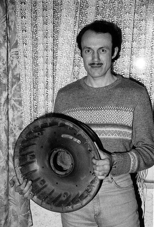 Dieter Hild-klein