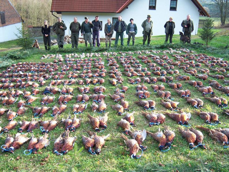 2009 Hunting -klein