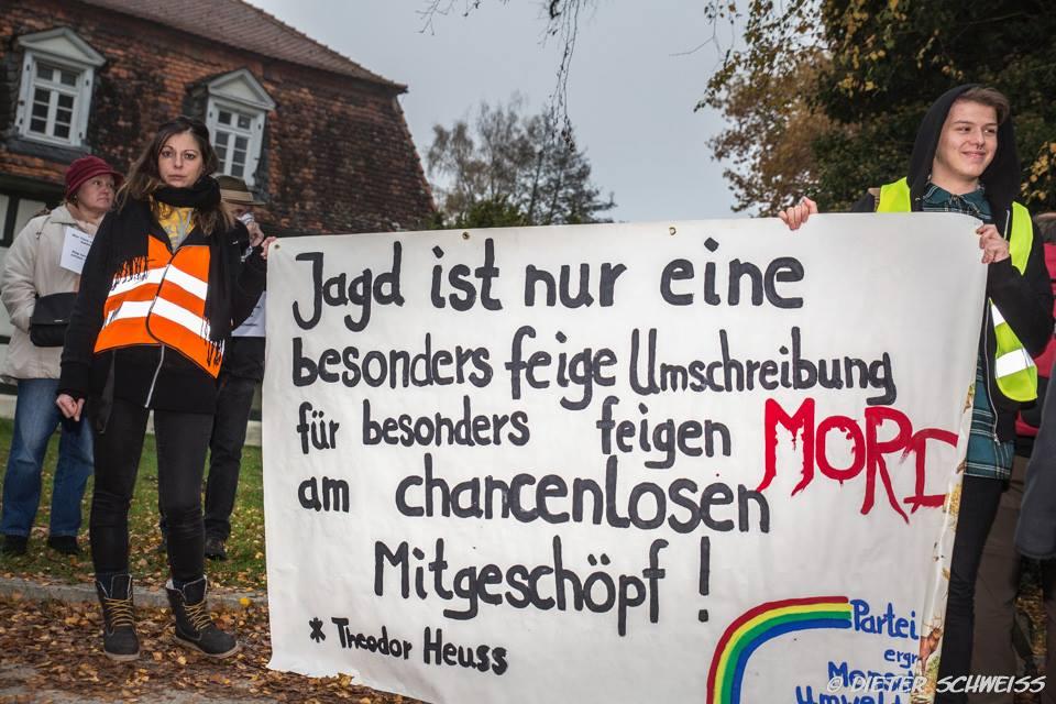 Dieter Schweiss-Grüne Jugend