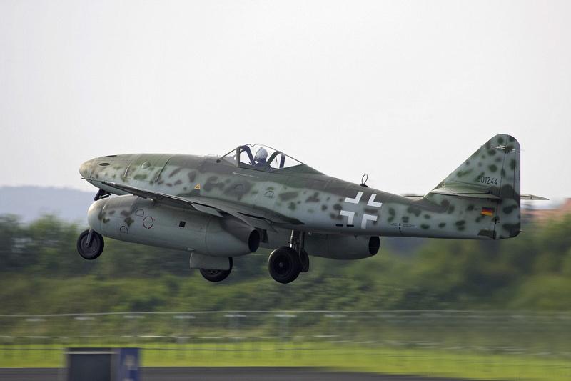 Me262-WB