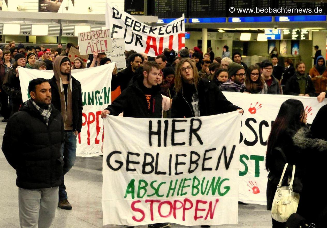 Frankfurt 23. Januar Beobachternews-2