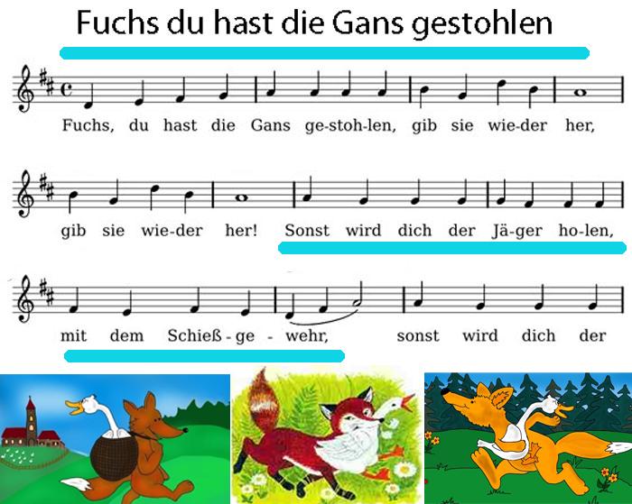 Fuchs-du-hast-die-Gans-Noten