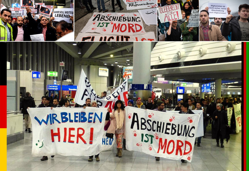 Klein-Protest