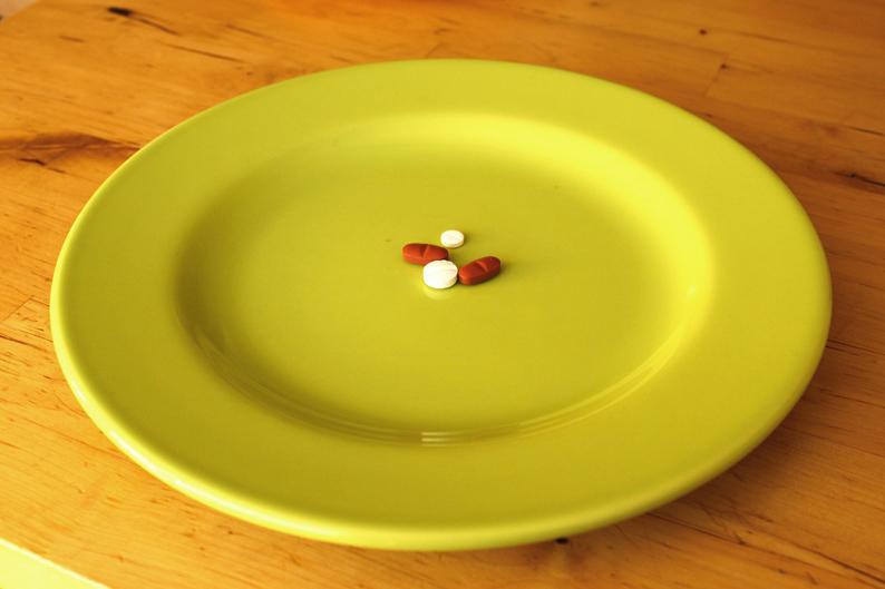 klein-Frühstück