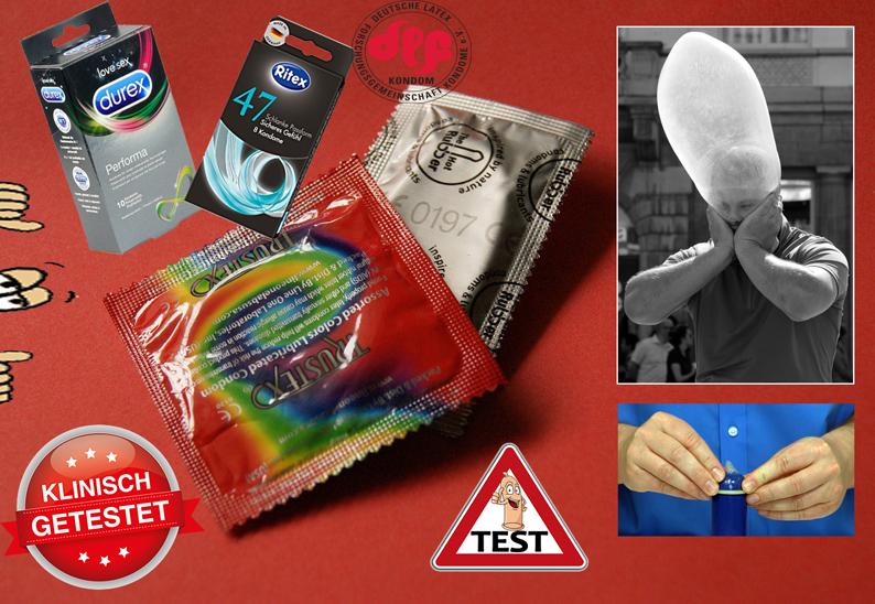 Kondomtester
