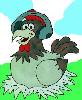 klein-Huhn-1