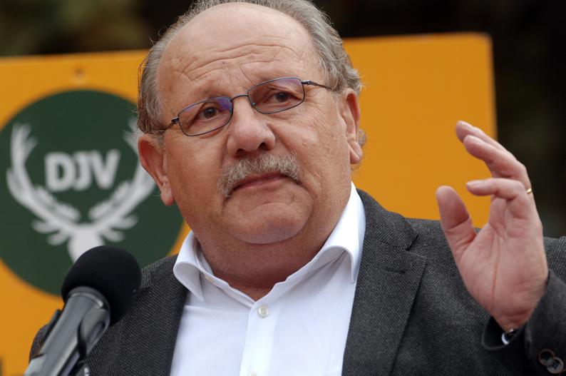 Heinz Lotz SPD und DJV - Kopie