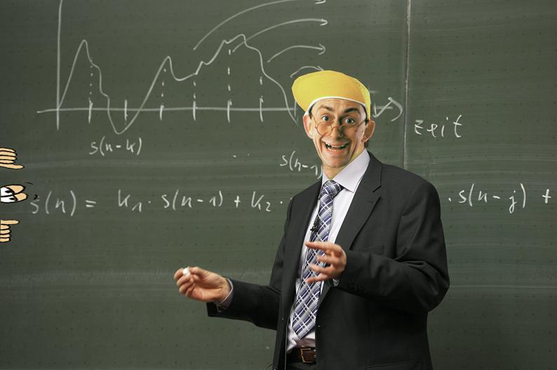 1-Professor