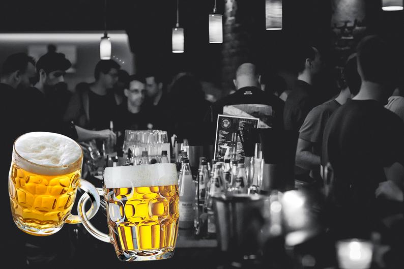 Bar-Biier