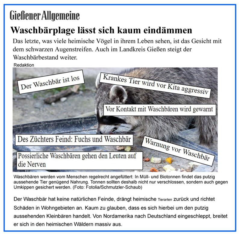 Giessener Allgemeine