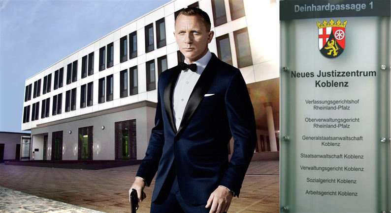 Bond-Gericht