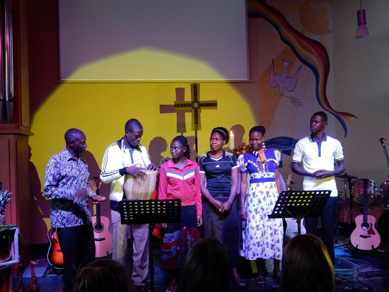 1-Tansania